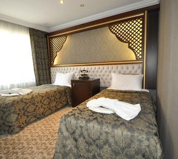 Hotel - Salinas Istanbul Hotel