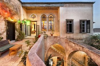 Hotel - Fauzi Azar by Abraham Hostels