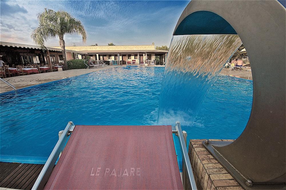 호텔 마세리아 레 파야레(Hotel Masseria Resort Le Pajare) Hotel Image 5 - Pool