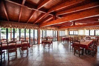 호텔 마세리아 레 파야레(Hotel Masseria Resort Le Pajare) Hotel Image 130 - Restaurant