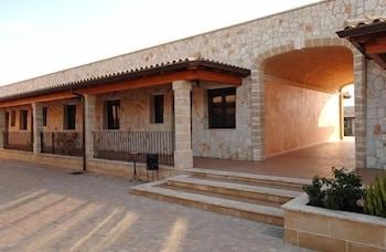 호텔 마세리아 레 파야레(Hotel Masseria Resort Le Pajare) Hotel Image 154 - Terrace/Patio