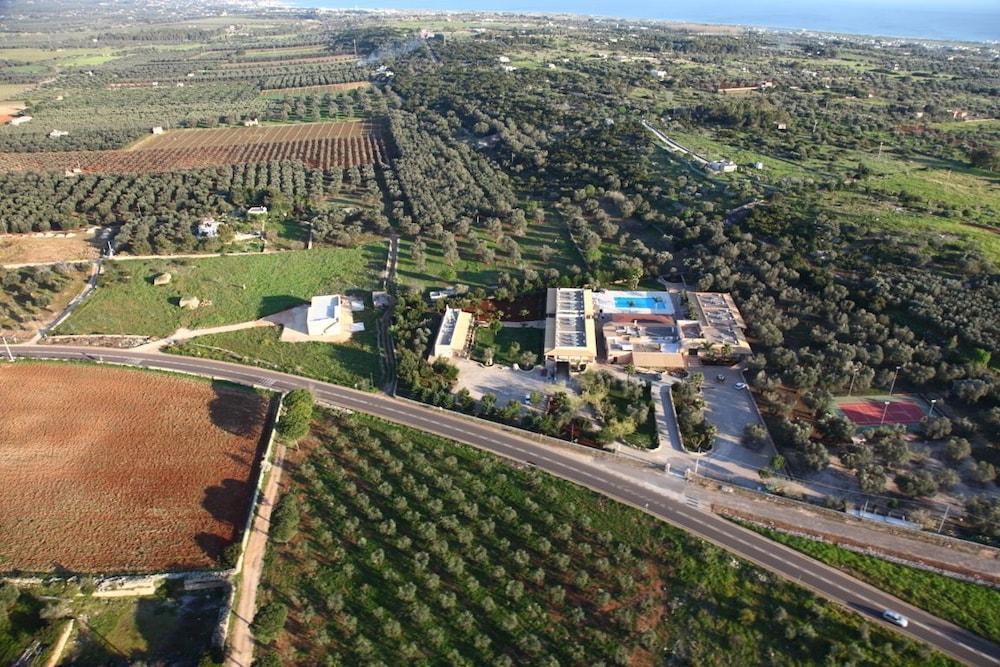 호텔 마세리아 레 파야레(Hotel Masseria Resort Le Pajare) Hotel Image 121 - Property Amenity