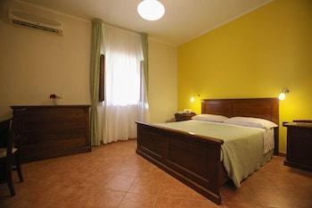 호텔 마세리아 레 파야레(Hotel Masseria Resort Le Pajare) Hotel Image 44 - Guestroom