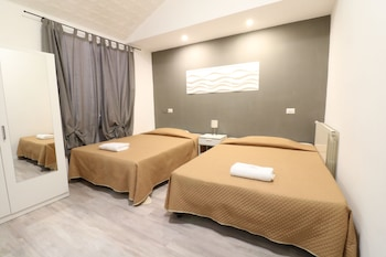 Hotel - Guest House Minas