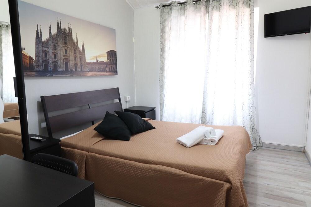 게스트 하우스 미나스(Guest House Minas) Hotel Image 19 - Guestroom