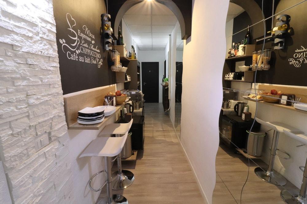게스트 하우스 미나스(Guest House Minas) Hotel Image 15 - Living Area