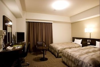 İki Ayrı Yataklı Oda, 2 Tek Kişilik Yatak, Sigara İçilebilir (females Only)