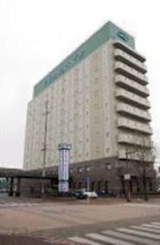 Hotel Route-Inn Hofu Ekimae