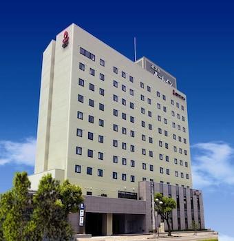 ホテルルートイン新居浜