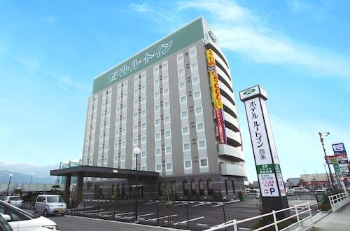 . Hotel Route-Inn Iyo Saijo