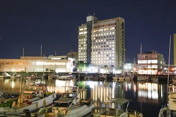 徳島グランヴィリオホテル –ルートインホテルズ–