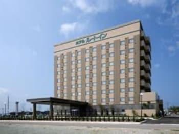 Hotel Route-Inn Mikawa Inter