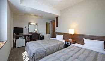 İki Ayrı Yataklı Oda, 2 Tek Kişilik Yatak, Sigara İçilebilir