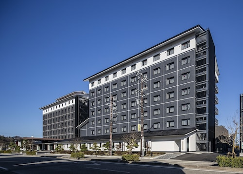 . Hotel Route-Inn Wajima