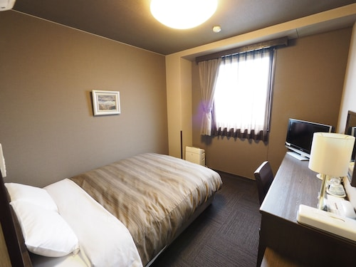 Hotel Route-Inn Court Matsumoto Inter, Matsumoto