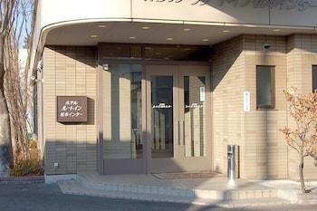Hotel Route-Inn Court Matsumoto Inter - Hotel Entrance  - #0