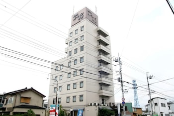 Hotel - Hotel Route-Inn Court Kofu