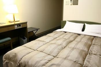 Double Room, Smoking