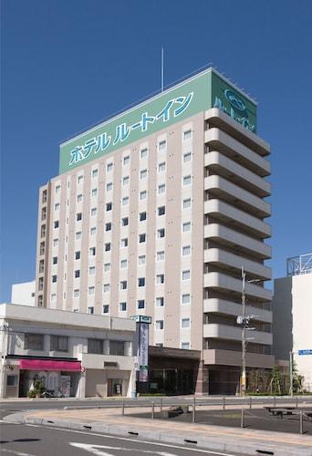 . Hotel Route-Inn Nobeoka Ekimae