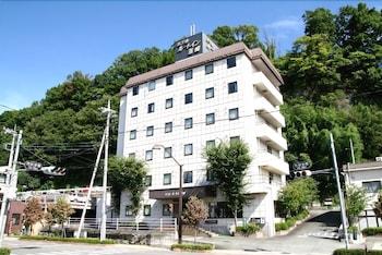 Hotel - Hotel Route-Inn Court Nirasaki