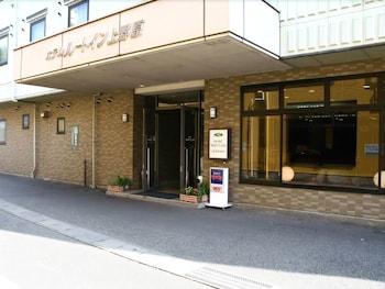 Hotel - Hotel Route-Inn Court Uenohara