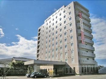 ホテルルートイン魚津