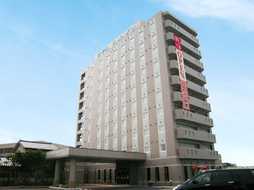. Hotel Route-Inn Uozu