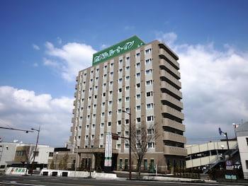 ホテルルートイン薩摩川内