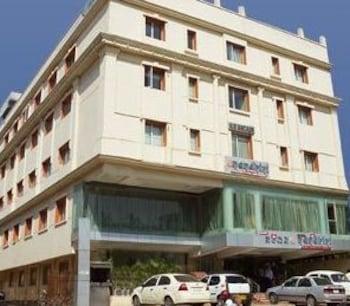 호텔 난디니 JP 나가르(Hotel Nandhini JP Nagar) Hotel Image 0 - Featured Image