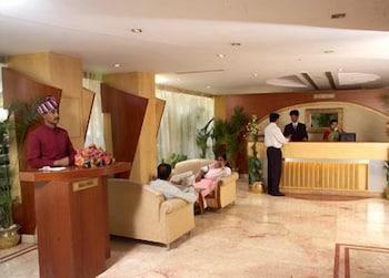 호텔 난디니 JP 나가르(Hotel Nandhini JP Nagar) Hotel Image 1 - Lobby