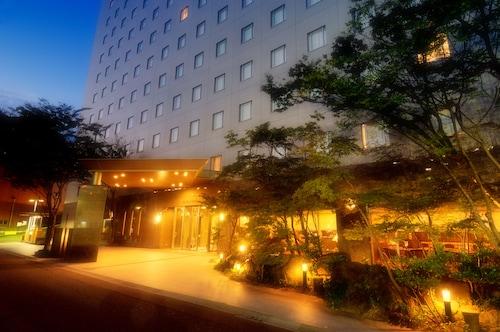 . Kanazawa Manten Hotel Ekimae