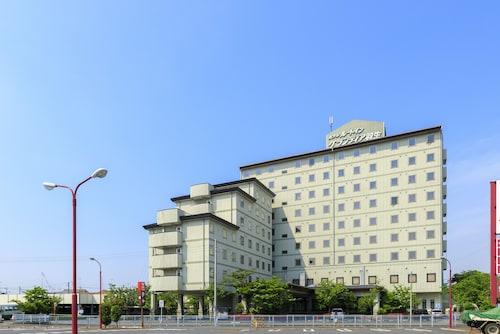 . Route-Inn Grantia Hanyu Spa Resort