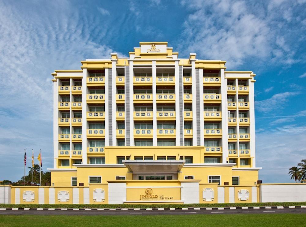 吉霍德公寓式飯店
