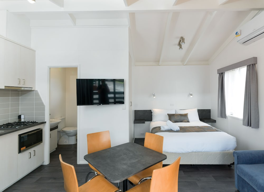 아마루 홀리데이 파크(Amaroo Holiday Park) Hotel Image 23 - Guestroom