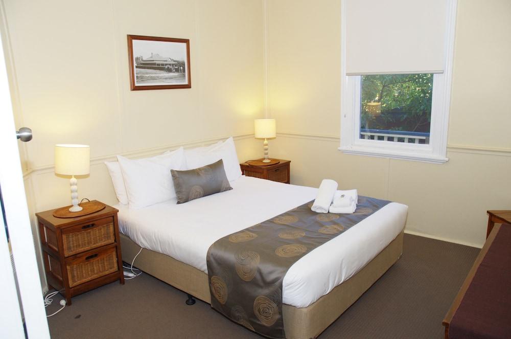 아마루 홀리데이 파크(Amaroo Holiday Park) Hotel Image 17 - Guestroom