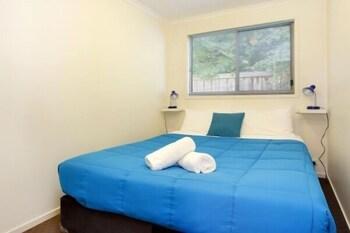 아마루 홀리데이 파크(Amaroo Holiday Park) Hotel Image 9 - Guestroom