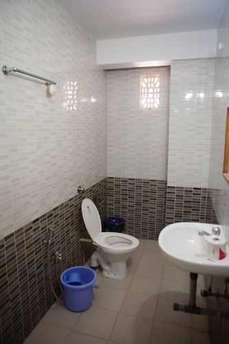 Roundcube Guest House, South Goa