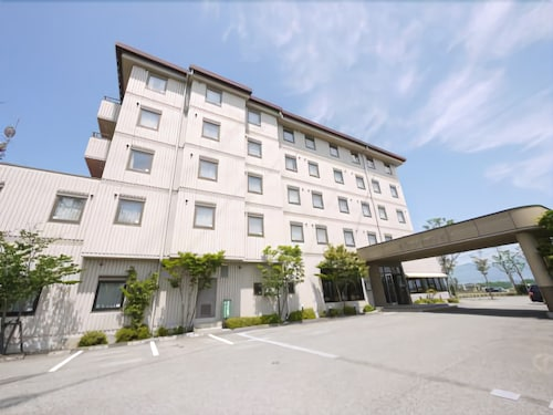 . Hotel Route-Inn Court Saku