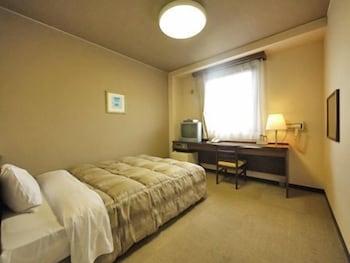 シングルルーム(喫煙)|ホテルルートインコート篠ノ井
