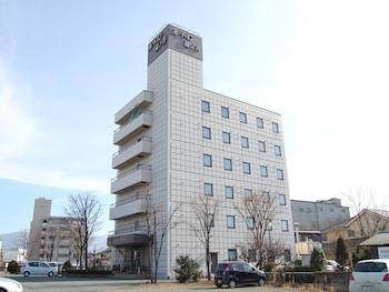 ホテルルートインコート篠ノ井