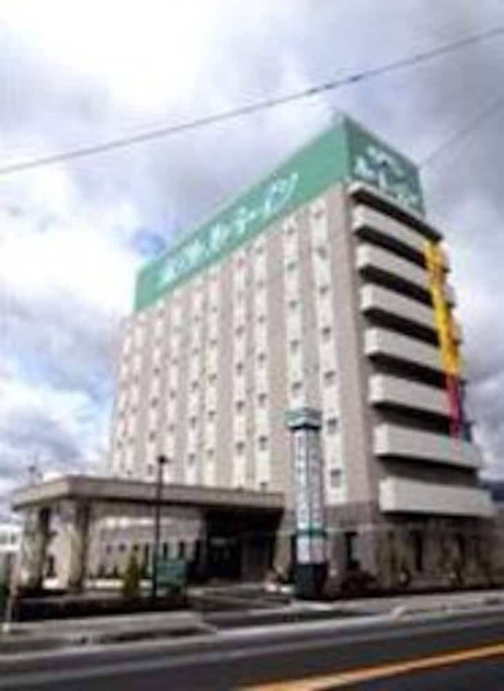 ホテル ルート イン 塩尻
