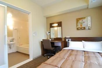 호텔 루트-인 시오지리(Hotel Route-Inn Shiojiri) Hotel Image 4 - Guestroom
