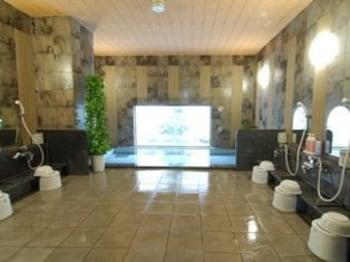 호텔 루트-인 시오지리(Hotel Route-Inn Shiojiri) Hotel Image 11 - Hotel Interior