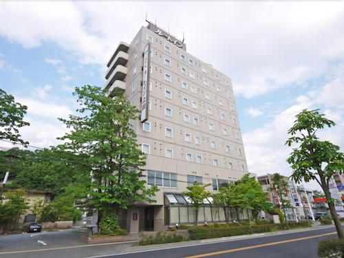 . HOTEL ROUTE-INN UEDA - Route 18 -