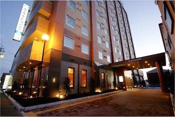 호텔 루트-인 후지에다 에키키타(Hotel Route-Inn Fujieda Ekikita) Hotel Image 0 - Featured Image