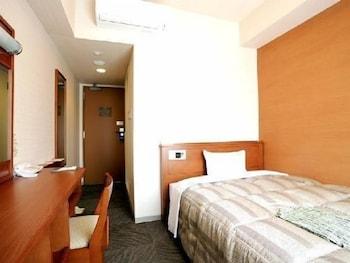 호텔 루트-인 후지에다 에키키타(Hotel Route-Inn Fujieda Ekikita) Hotel Image 3 - Guestroom