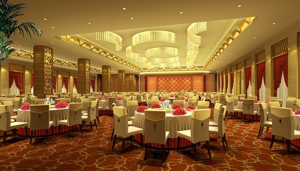 상하이 샤하이 인터내셔널 호텔(Shanghai Shahai International Hotel) Hotel Image 17 - Dining