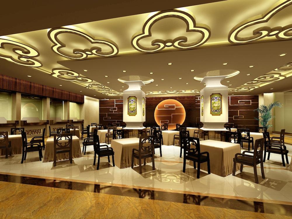상하이 샤하이 인터내셔널 호텔(Shanghai Shahai International Hotel) Hotel Image 19 - Food and Drink