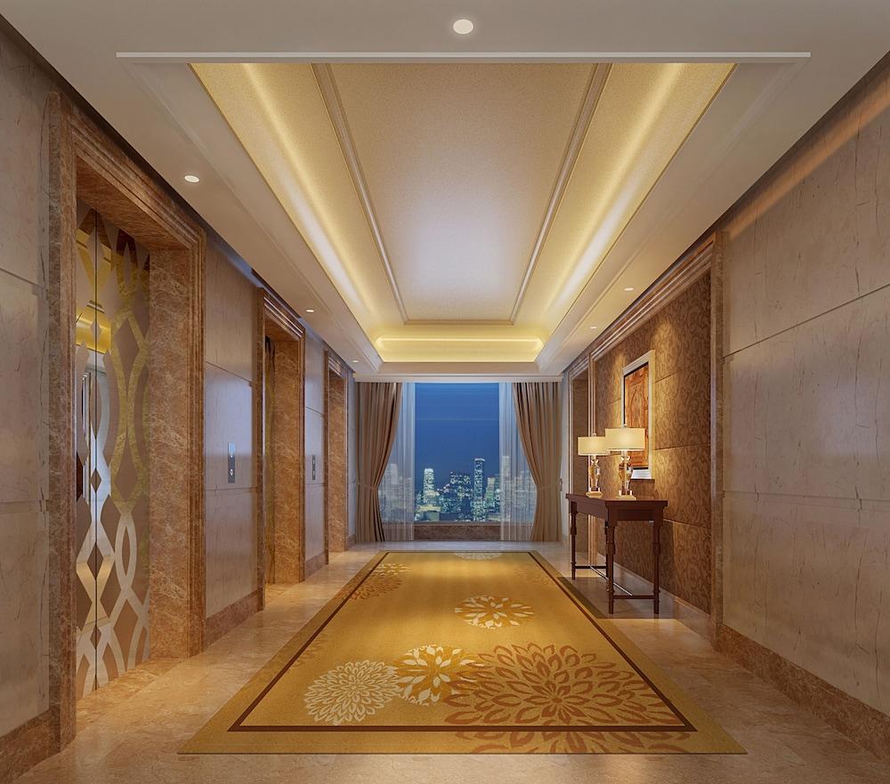상하이 샤하이 인터내셔널 호텔(Shanghai Shahai International Hotel) Hotel Image 16 - Property Amenity