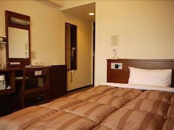 Single Room, Smoking (Annex)